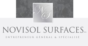 Novisol Surfaces Inc.