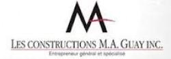 Les Constructions M.A. Guay inc. | Rénovation