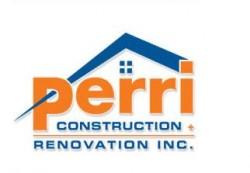 Perri Construction + Rénovation