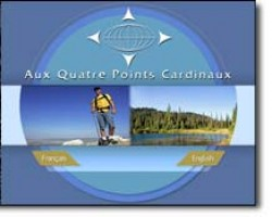 Aux Quatre Points Cardinaux Inc.